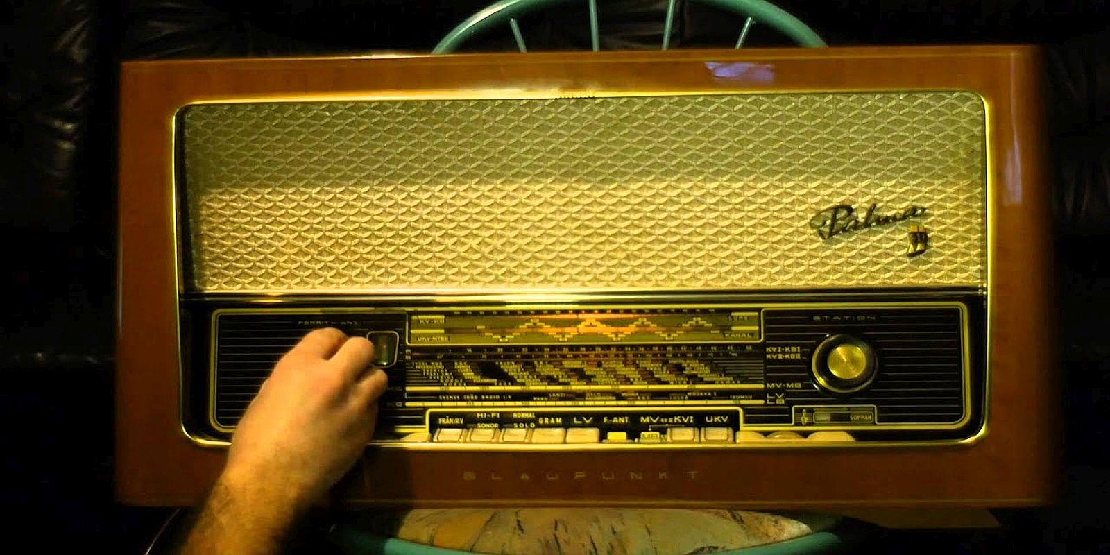 L'Europa alla Radio