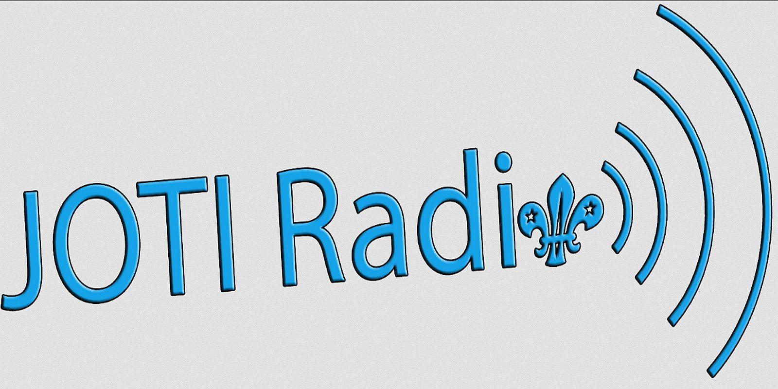 Joti Radio live!